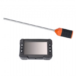 Wireless Side View Rigid Borescope Inspection Camera