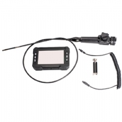 5.8mm Articulating Video Borescope