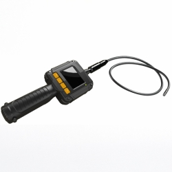 Portable Industrial Videoscope Endoscope Camera