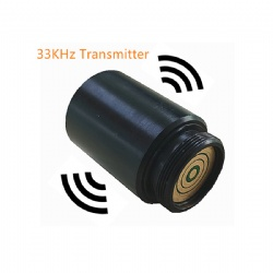 33KHz Transmitter Function for 23mm Camera Head